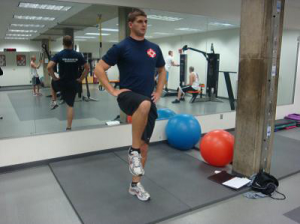 High knee 2