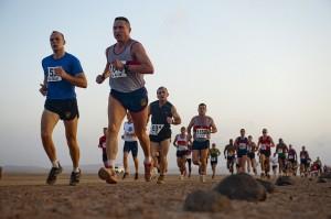 running event Pixabay