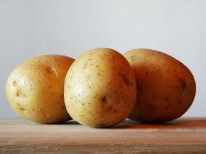 potatoes - Pixabay