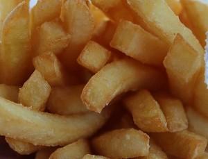 french-fries Pixabay