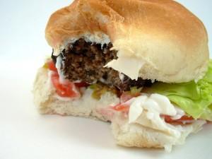 hamburger Pixabay
