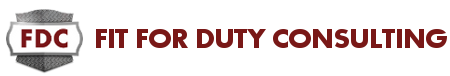 Fit For Duty Consulting Logo